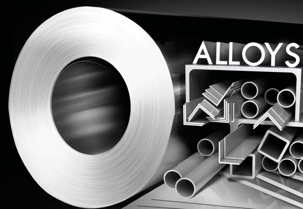 Alloy specification