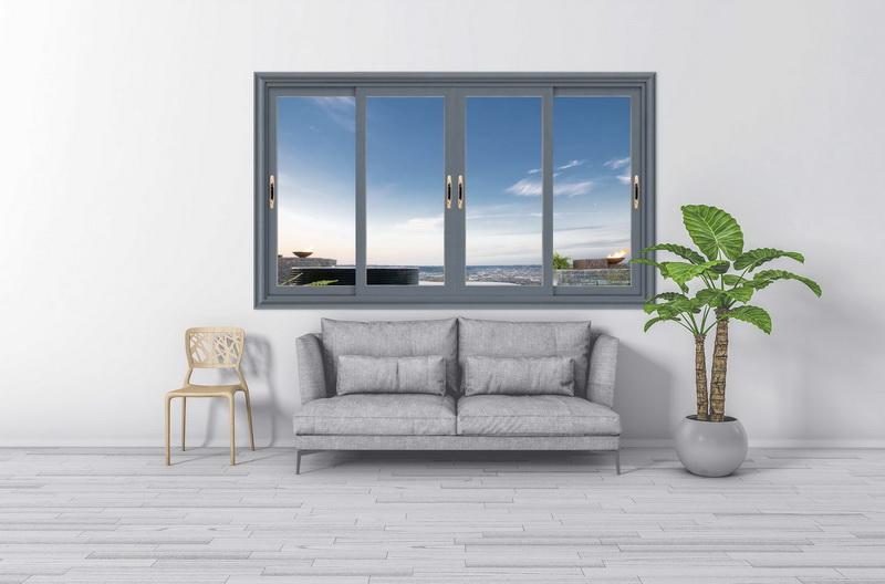 7070 sliding window